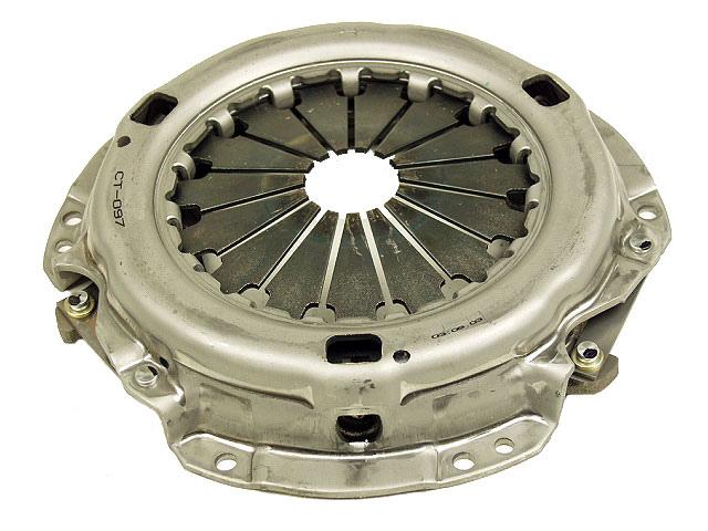 Hyundai Pressure Plate > Hyundai Excel Clutch Pressure Plate