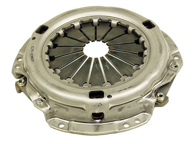 Mitsubishi Precis > Mitsubishi Precis Clutch Pressure Plate