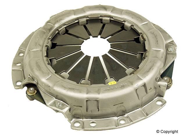 Mitsubishi Pressure Plate > Mitsubishi Mirage Clutch Pressure Plate