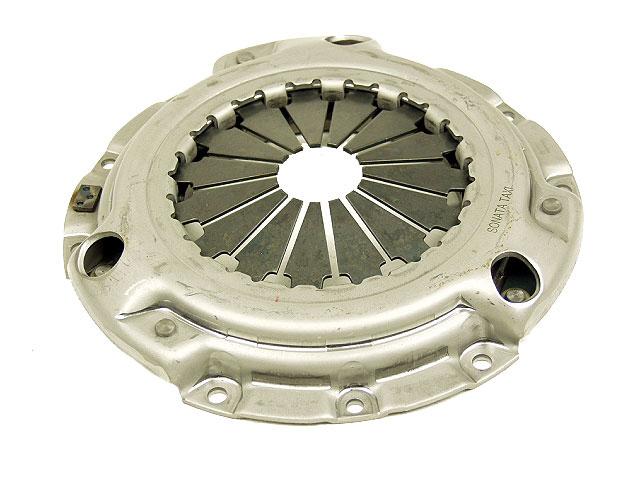 Hyundai Pressure Plate > Hyundai Sonata Clutch Pressure Plate