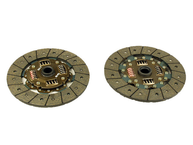 Mitsubishi Clutch Disc > Mitsubishi Expo LRV Clutch Friction Disc