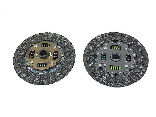 Hyundai Clutch Disc > Hyundai SCoupe Clutch Friction Disc