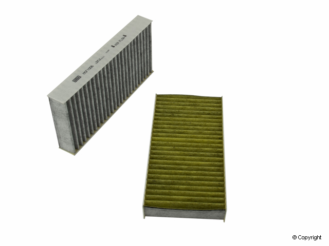 Honda Element Cabin Filter > Honda Element Cabin Air Filter