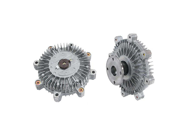 Mitsubishi Montero Fan Clutch > Mitsubishi Montero Engine Cooling Fan Clutch