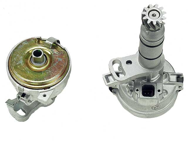 Mitsubishi Ignition Distributor > Mitsubishi Galant Distributor
