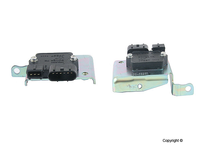 Mitsubishi Ignition Control Unit > Mitsubishi 3000GT Ignition Control Module