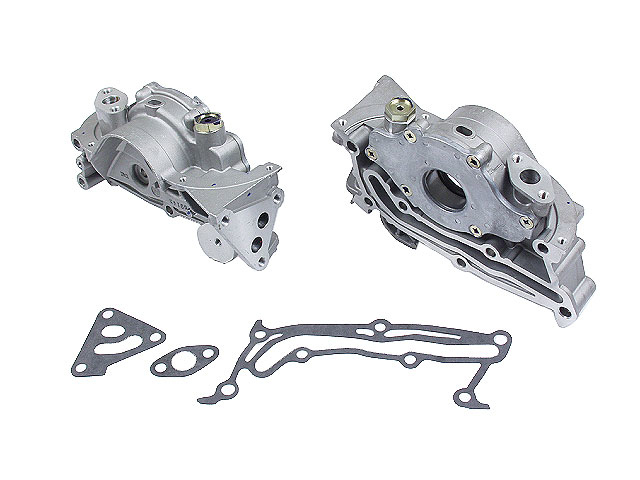 Mitsubishi Oil Pump > Mitsubishi Mighty Max Engine Oil Pump
