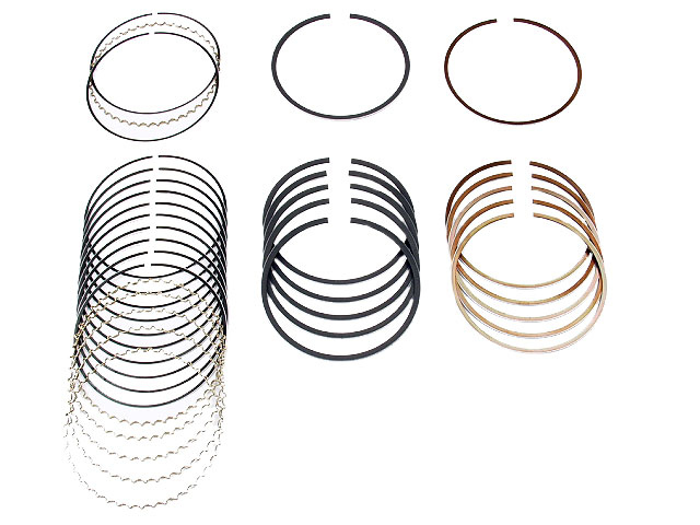 Mitsubishi Piston Ring Set > Mitsubishi 3000GT Engine Piston Ring Set