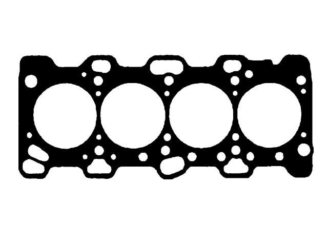 Mitsubishi Cylinder Head Gasket > Mitsubishi Eclipse Engine Cylinder Head Gasket
