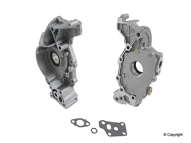 Mitsubishi Oil Pump > Mitsubishi Montero Sport Engine Oil Pump