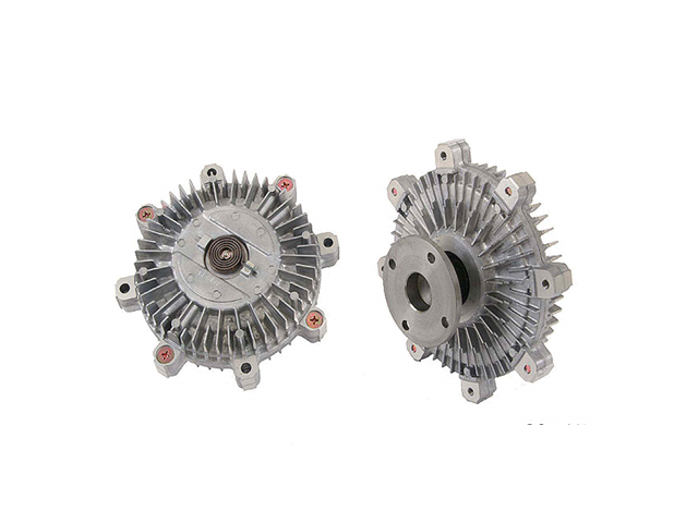 Mitsubishi Fan Clutch > Mitsubishi Montero Engine Cooling Fan Clutch