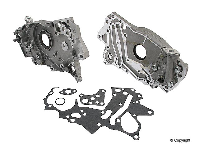 Mitsubishi Lancer Oil Pump > Mitsubishi Lancer Engine Oil Pump