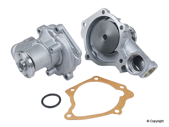 Mitsubishi Water Pump > Mitsubishi Galant Engine Water Pump