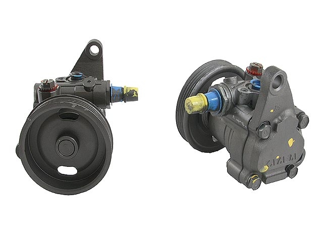 Mitsubishi Power Steering Pump > Mitsubishi 3000GT Power Steering Pump
