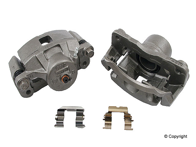 Mitsubishi Eclipse Brake Caliper > Mitsubishi Eclipse Disc Brake Caliper