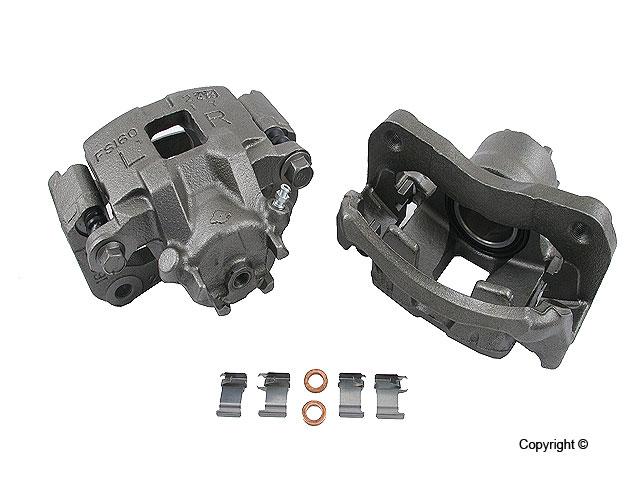Mitsubishi Lancer Brake Caliper > Mitsubishi Lancer Disc Brake Caliper