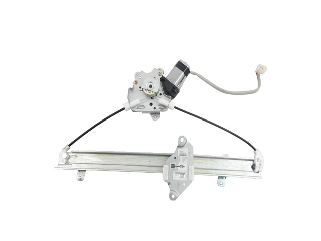 Mitsubishi window regulator auto parts online catalog for 2000 mitsubishi galant window regulator
