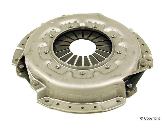 Mazda Pressure Plate > Mazda RX-3 Clutch Pressure Plate