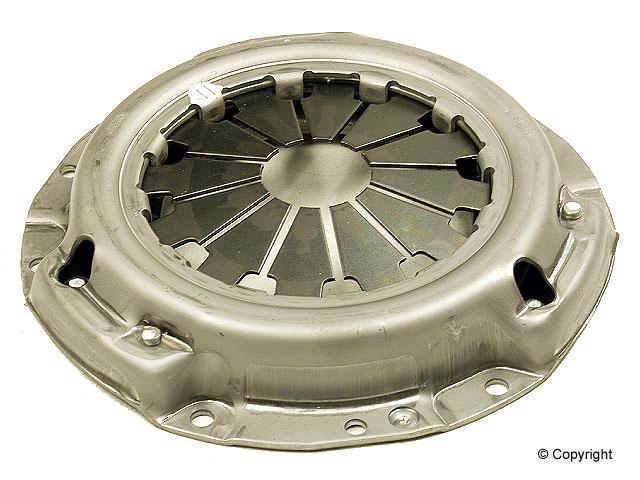 Mazda Pressure Plate > Mazda GLC Clutch Pressure Plate