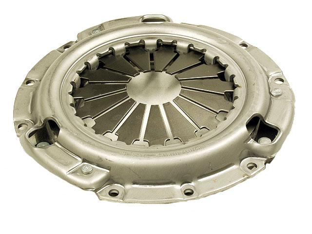Mazda Pressure Plate > Mazda MX-6 Clutch Pressure Plate