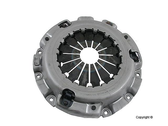 Mazda Pressure Plate > Mazda RX-7 Clutch Pressure Plate