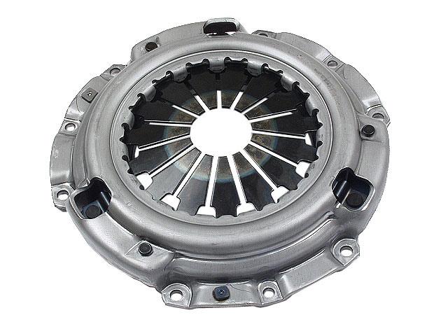 Mazda Pressure Plate > Mazda 626 Clutch Pressure Plate