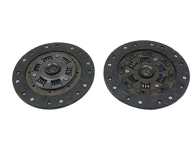 Mazda Clutch Disc > Mazda 323 Clutch Friction Disc