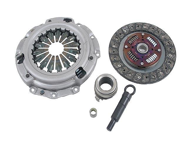 Mazda Clutch Kit > Mazda 6 Clutch Kit