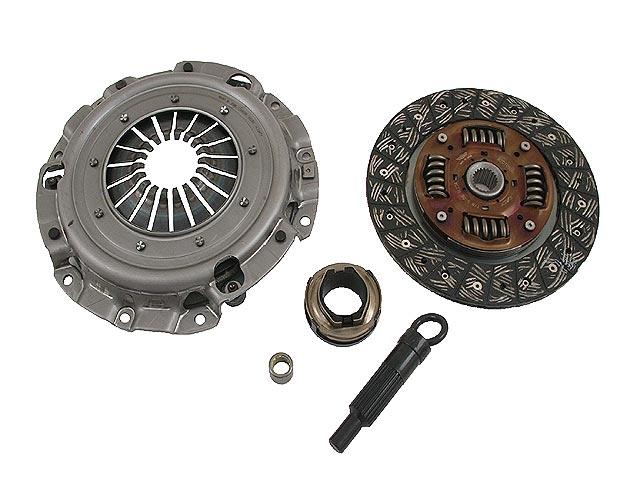Mazda 3 Clutch Kit > Mazda 3 Clutch Kit