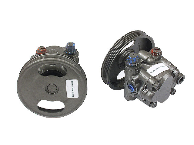 Mazda Miata Power Steering Pump > Mazda Miata Power Steering Pump