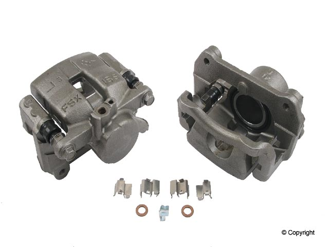 Mazda Miata Brake Caliper > Mazda Miata Disc Brake Caliper