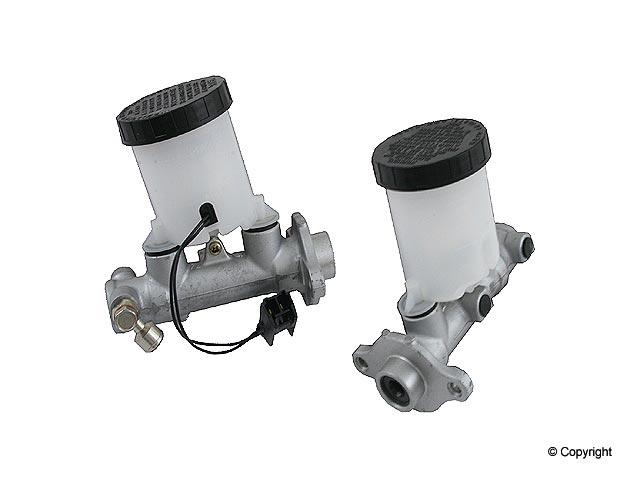 Mazda Miata Brakes > Mazda Miata Brake Master Cylinder