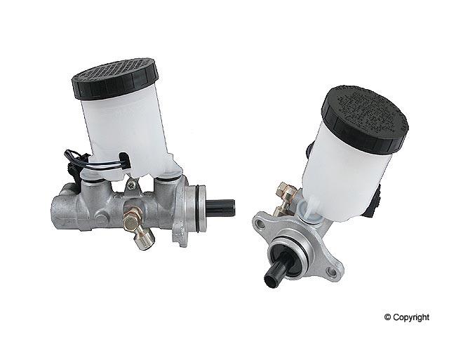 Mazda Miata Brake Master Cylinder > Mazda Miata Brake Master Cylinder