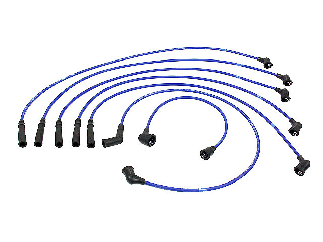 Nissan Ignition Wire Set > Nissan Maxima Spark Plug Wire Set