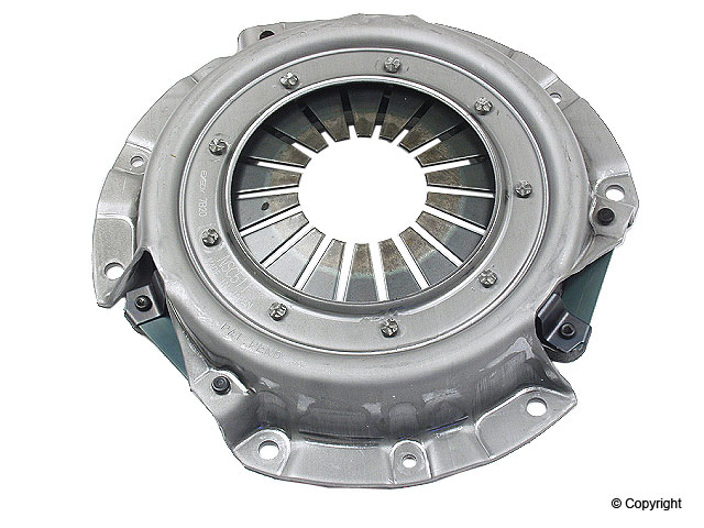 Nissan 610 > Nissan 610 Clutch Pressure Plate
