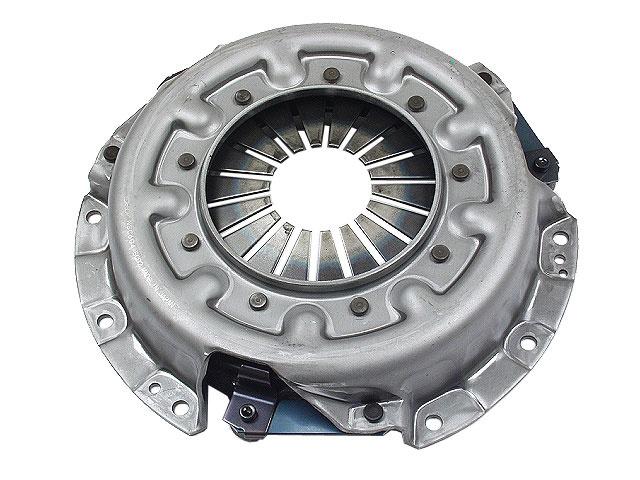 Nissan Frontier > Nissan Frontier Clutch Pressure Plate
