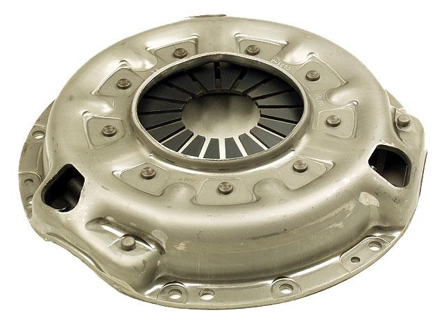 Nissan Pressure Plate > Nissan 300ZX Clutch Pressure Plate