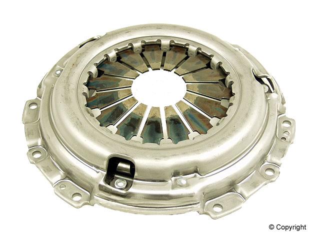 Infiniti Pressure Plate > Infiniti I30 Clutch Pressure Plate