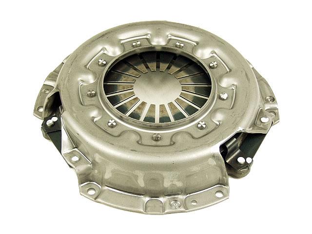 Nissan Pressure Plate > Nissan D21 Clutch Pressure Plate