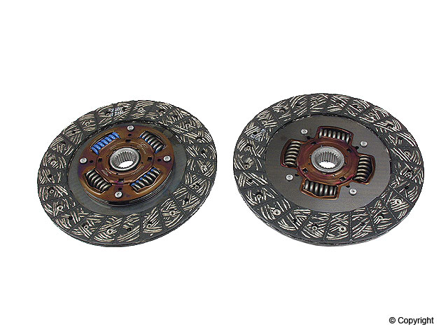 Nissan 620 > Nissan 620 Clutch Friction Disc