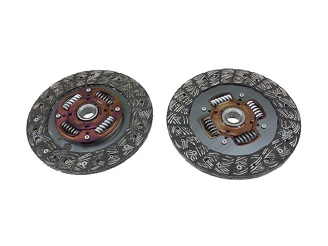 Nissan Clutch Disc > Nissan 240SX Clutch Friction Disc