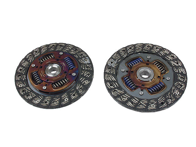 Nissan Clutch Disc > Nissan Sentra Clutch Friction Disc