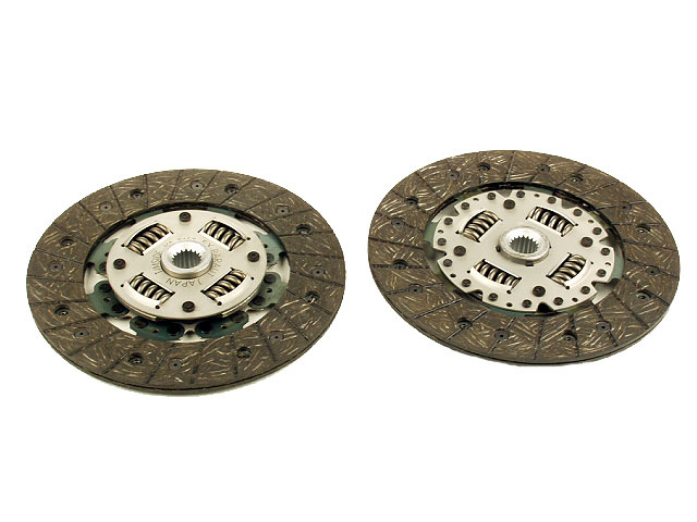 Infiniti Clutch Disc > Infiniti G20 Clutch Friction Disc