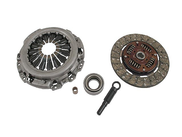 Nissan 350Z Clutch Kit > Nissan 350Z Clutch Kit