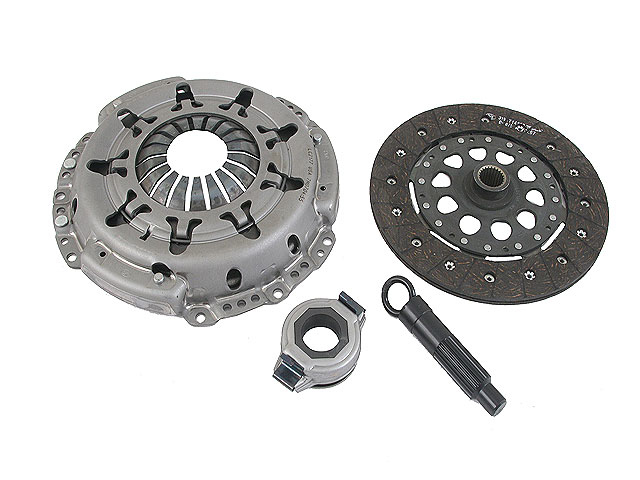 Nissan Altima Clutch Kit > Nissan Altima Clutch Kit