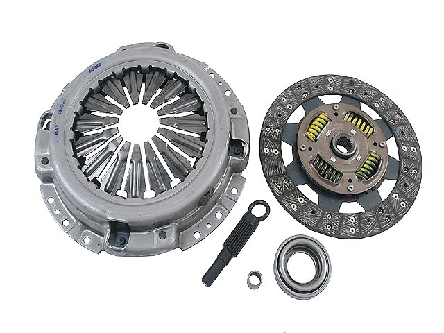 Nissan Frontier Clutch Kit > Nissan Frontier Clutch Kit