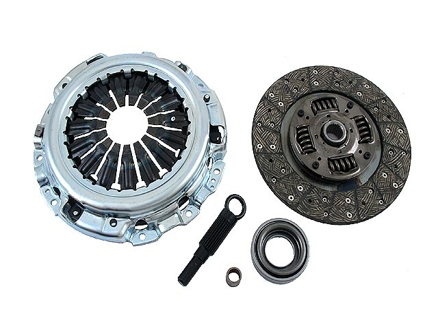 Nissan Xterra Clutch Kit > Nissan Xterra Clutch Kit