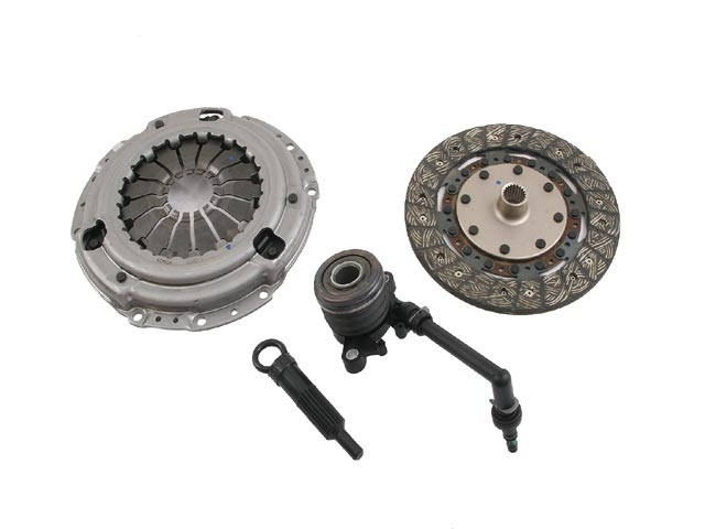 Nissan Sentra Clutch Kit > Nissan Sentra Clutch Kit
