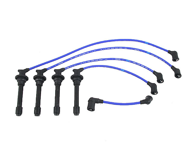 Infiniti Ignition Wire Set > Infiniti G20 Spark Plug Wire Set