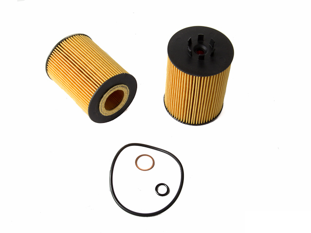 BMW 745i Oil Filter > BMW 745i Engine Oil Filter